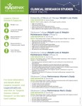 ISAGENIX - Clinical Research Studies