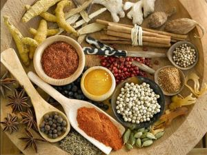 Eastern Herbs