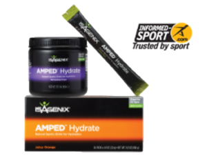 AMPED™ Hydrate