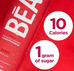 BEA 10 calories