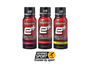 e+™ Energy Shot